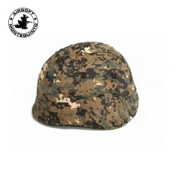 FUNDA CASCO MARPAT TIPO 1 - ACM
