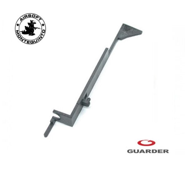 TAPPET PLATE PSG-1 - GUARDER