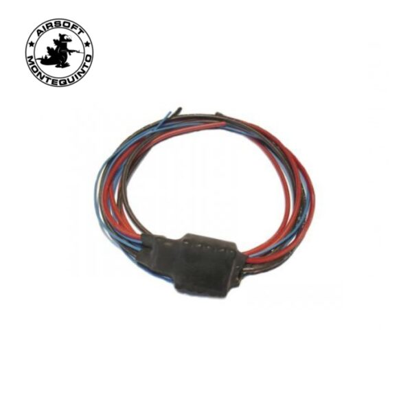 EXTREME MOSFET CON CABLES – JEFFTRON