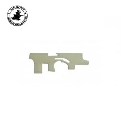 SELECTOR PLATE MP5 - CYMA