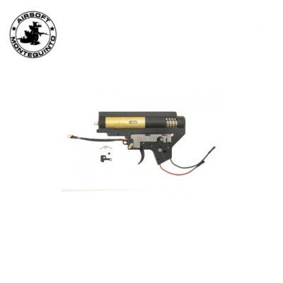 GEARBOX V2 PARA M4 – DBOYS