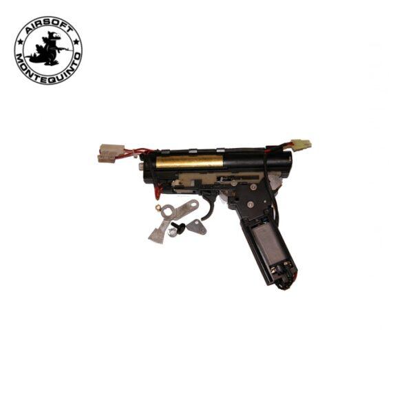 GEARBOX V3 PARA AK – DBOYS