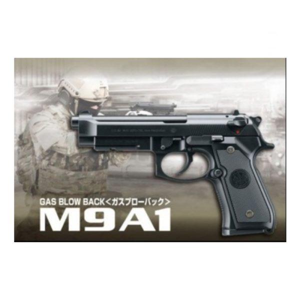 BERETTA M9A1 – TOKYO MARUI