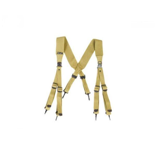 TRINCHAS M36 REPRODUCCIÓN 2GM. - MILTEC