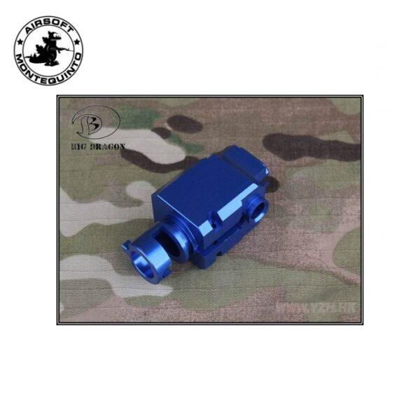 CÁMARA DE HOP UP PARA P90 CNC – BIG DRAGON