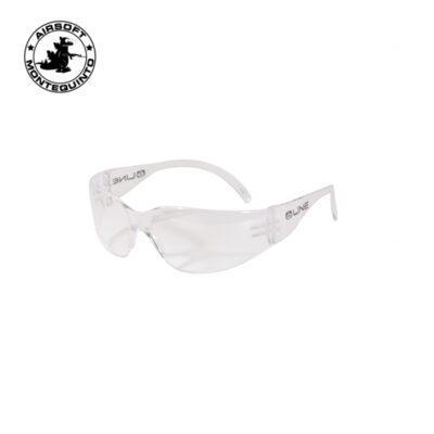 GAFAS SAFETY BL10 II - BOLLE