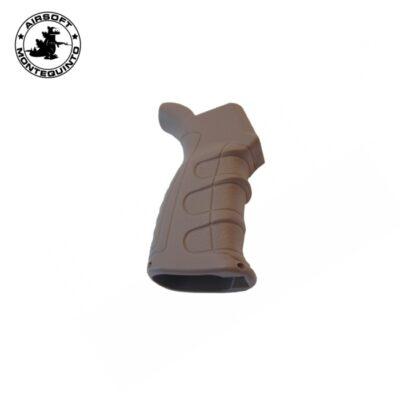 PISTOLETE G16 SLIM PARA M4 TAN - ELEMENT