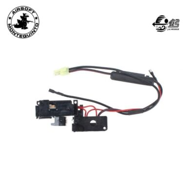 CABLEADO COMPLETO P90 - JING GONG