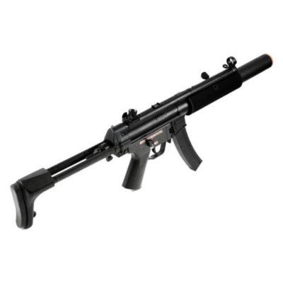 MP5 SD6 – JING GONG