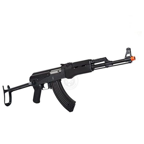 FU247 AKS47 NEGRO - JING GONG