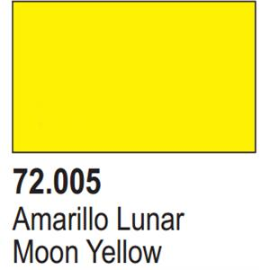 AMARILLO LUNAR (VALLEJO)
