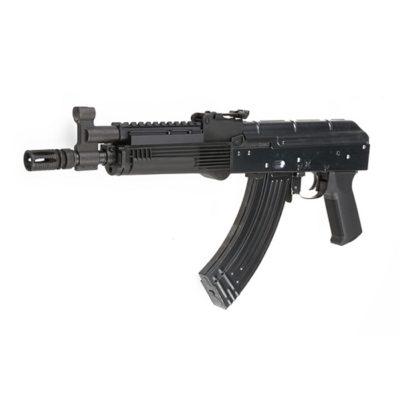 ELAK710 Custom AK Pistol Platinum (E&L)