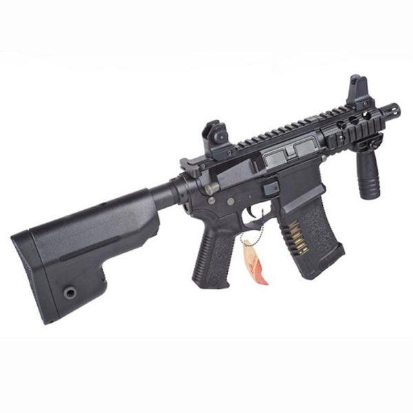 M4 CG AM-007-BK (AMOEBA)