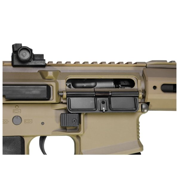 M4 ASSAULT RIFLE DARK EARTH (ARES)