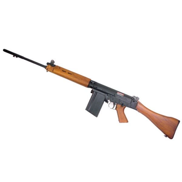 L1A1 SLR (Real Wood, Black)AR-024-W (ARES)