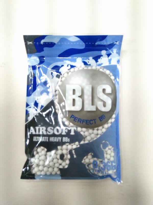 BOLSA 1000 BBS 0.36g BLANCAS BLS