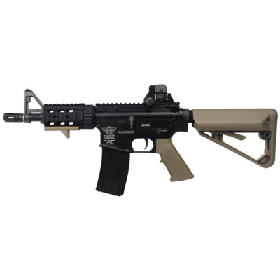 B4 PMC BABY B.R.S.S. - RECOIL SHOCK SYSTEM TAN (BOLT)
