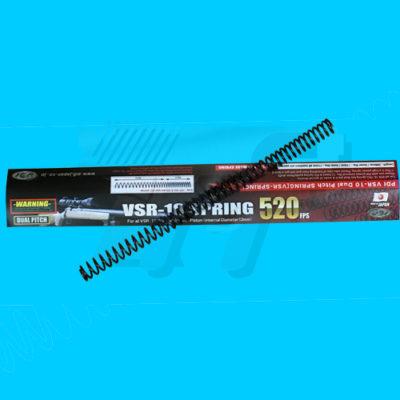 MUELLE VSR 520FPS PDI