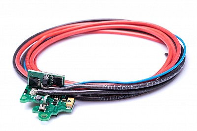MOSFET V2 CON CABLE (JEFFTRON)