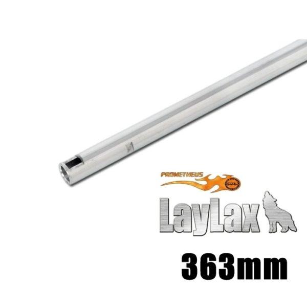 CAÑÓN PRECISIÓN 6.03mm 363mm PROMETHEUS (LAYLAX)