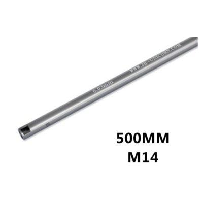 CAÑÓN DE PRECISIÓN 6.03 500MM M14 (JBU)