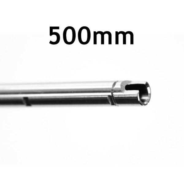 CAÑÓN PRECISIÓN VSR 500 6.03MM (ACTION ARMY)