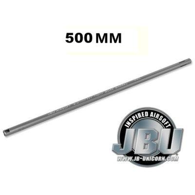 CAÑÓN PRECISIÓN 500MM 6.01MM FFF (JBU)
