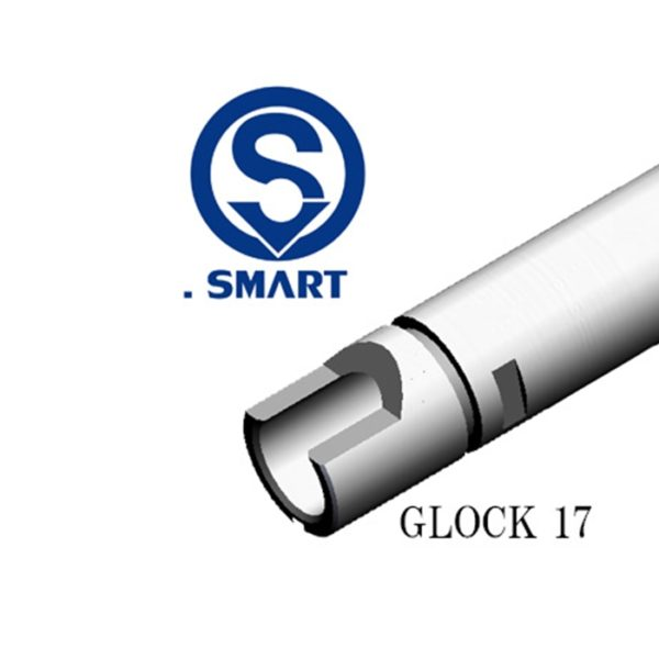 CAÑÓN PRECISIÓN SMART03 6.03 97MM PARA GLOCK (LAMBDA)