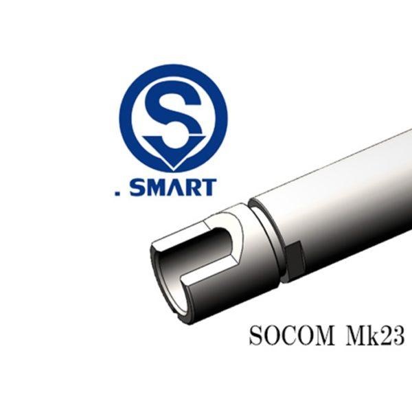 CAÑÓN PRECISIÓN SMART03 6.03 133MM PARA MK23 (LAMBDA)