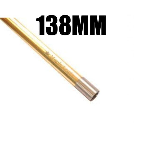 """CAÑÓN 6.04 CRAZY JET 138MM HI-CAPA 6"""" - MAPLE LEAF"""