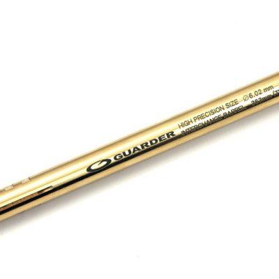 CAÑÓN DE PRECISIÓN 590mm 6.02 (GUARDER)