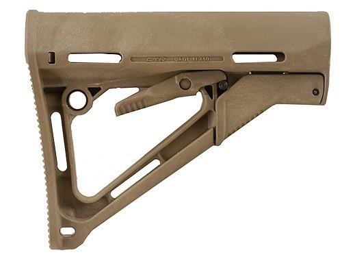 CULATA M4 TIPO CTR TAN (ACM)