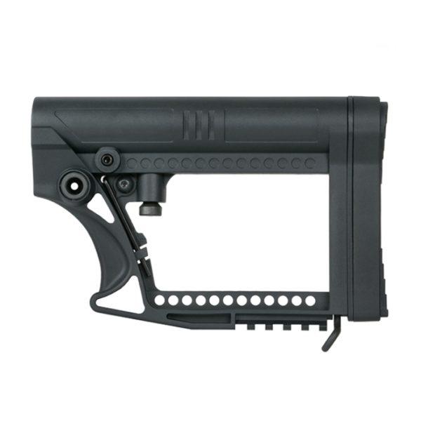 CULATA M4 MODULAR NEGRA - ACM