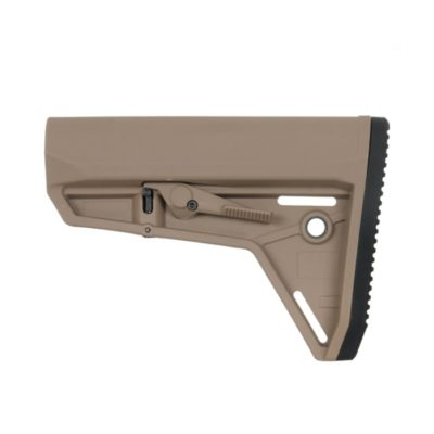 CULATA M4 SLIM AR-15 TAN - ACM