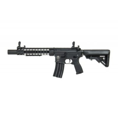 "EVOLUTION RECON S 10"" SILENT OPS CARBONTECH - EVOLUTION AIRSOFT"