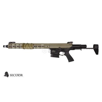 RAPAX XXI M.2 SECUTOR