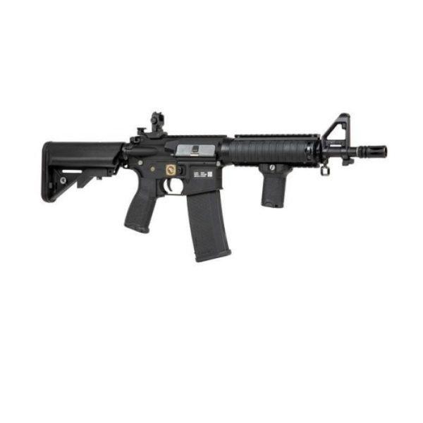 M4 SA-E04 EDGE RRA NEGRO – SPECNA ARMS