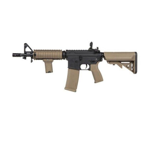 M4 SA-E04 EDGE RRA TAN – SPECNA ARMS
