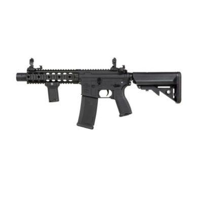 M4 SA-E05 EDGE RRA NEGRO – SPECNA ARMS