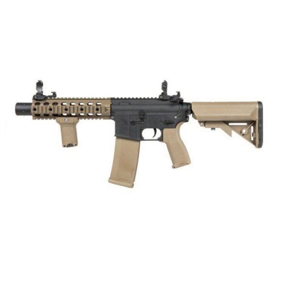 M4 SA-E05 EDGE RRA TAN – SPECNA ARMS