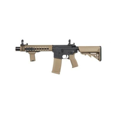 M4 SA-E06 EDGE RRA TAN – SPECNA ARMS