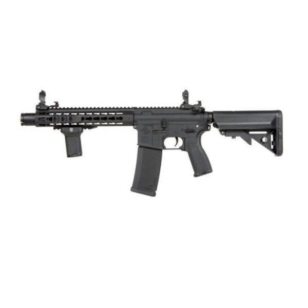 M4 SA-E07 EDGE RRA NEGRO – SPECNA ARMS