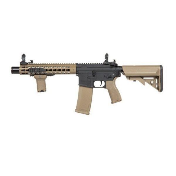 M4 SA-E07 EDGE RRA TAN – SPECNA ARMS