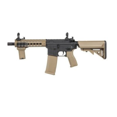 M4 SA-E08 EDGE RRA TAN – SPECNA ARMS