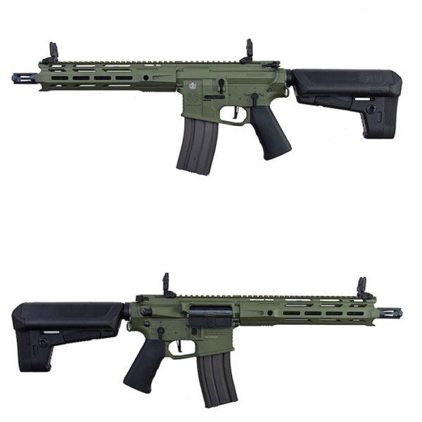 Trident MK2 CRB (M-LOK) FOLIAGE GREEN (KRYTAC)