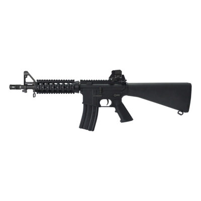 LR-16 FIXED STOCK-CQB BLOWBACK (LCT)