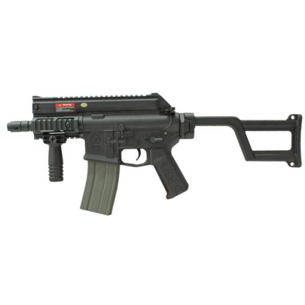 M4 TACTICAL PISTOL AMOEBA CCR AM-001-BK NEGRO - ARES