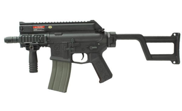 M4 TACTICAL PISTOL AMOEBA AM-001-BK (ARES)