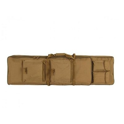 FUNDA TRANSPORTE 120CM TAN (ACM)