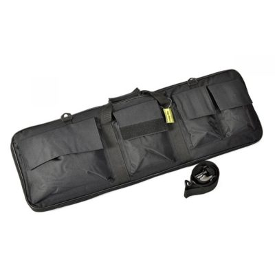 FUNDA TRANSPORTE 85CM NEGRO (PHANTOM)